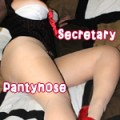Secretary Pantyhose