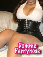 Domme Pantyhose
