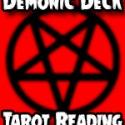 Demon Tarot Reading