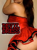 Devil Dress Pics