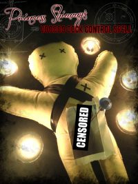 Findom Voodoo Doll